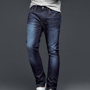 GAP Straight Fit 1969 Jeans